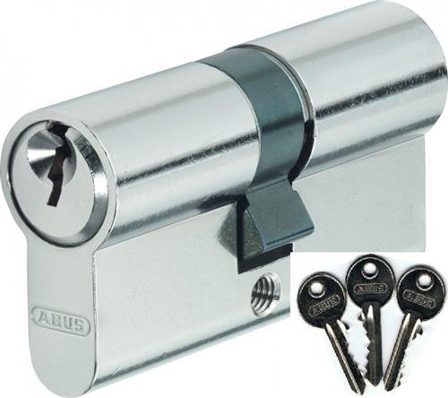 Abus E50 einfacher Profilzylinder / Schließzylinder