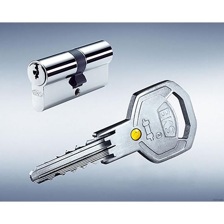 27//70 BKS Helius 4200 4202 4206  Profilzylinder Schließzylinder Knaufzylinder