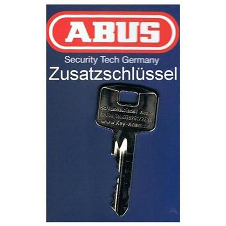 Abus Zusatzschlüssel für Security oder E50 Normalprofil